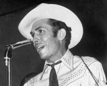 """The Story Behind The Song: """"Cold, Cold Heart"""" – Hank Williams"""