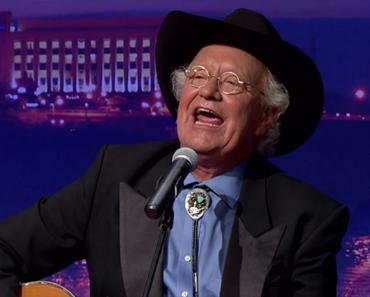 The Cowboy in Country Music: Rex Allen Jr.