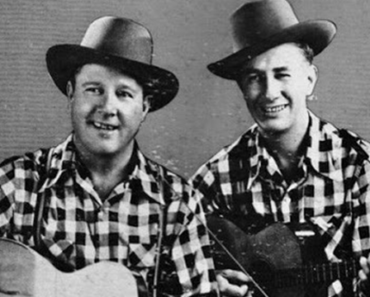 LEGENDS OF COUNTRY MUSIC: The Delmore Brothers