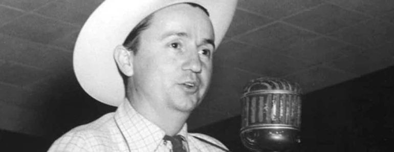 The Cowboy in Country Music: Johnny Bond