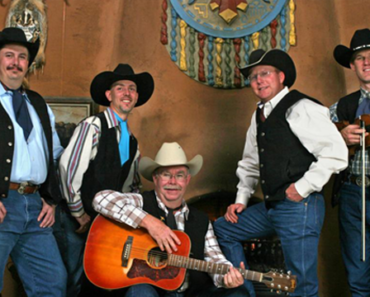 The Cowboy in Country Music: Flying W Wranglers