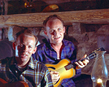 LEGENDS OF COUNTRY MUSIC :The Louvin Brothers
