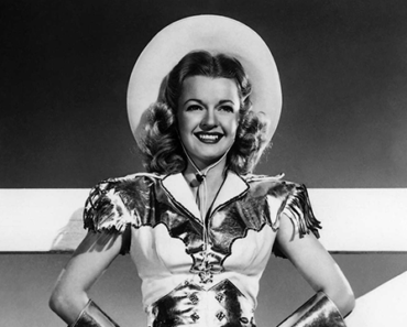 The Cowboy in Country Music: Dale evans