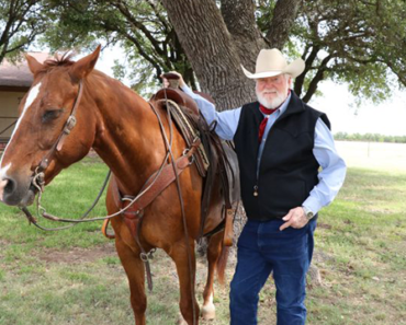 The Cowboy in Country Music: Red Steagall