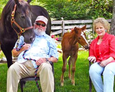 Charlie Daniels and his Wife Hazel Daniels: Inside Their  Love Story