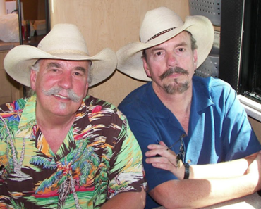 The Bellamy Brothers biography