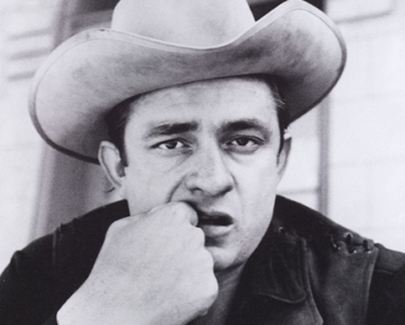 The Cowboy in Country Music: Johnny Cash