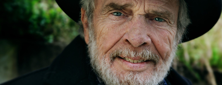 "The Story Behind The Song: ""Natural High"" – Merle Haggard"