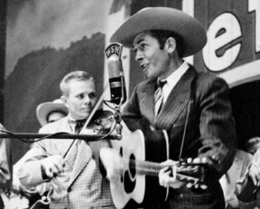 25 Honky Tonk Facts About Hank Williams, The Hillbilly Shakespeare