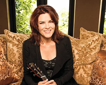 """The Story Behind The Song: """"Seven Year Ache"""" – Rosanne Cash"""