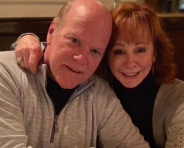 Reba McEntire Speaks Out for the First Time About Her Relationship With Boyfriend Rex Linn