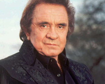 Johnny Cash Tribute Left the Man in Black Fighting Tears