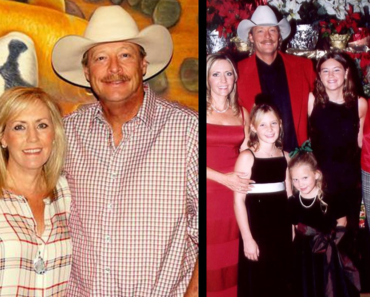 Alan Jackson's Christmas Must-Haves & Family Traditions