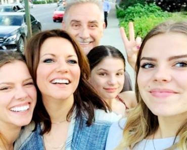 Martina McBride's Daughters — Delaney, Emma, & Ava