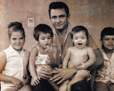 Who Are Johnny Cash's Children and Where Are They Now?
