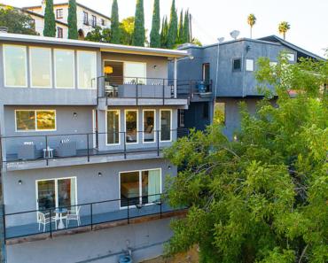 Shania Twain's 19-Year-Old Son Buys Stunning $1.8 Million California Home