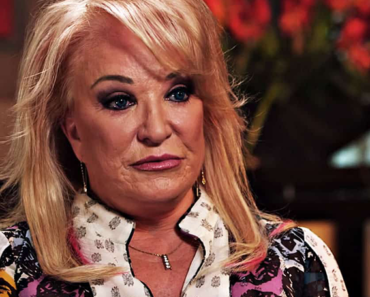 Things You Never Knew About Tanya Tucker