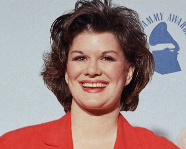 """The Story Behind The Song: """"Hold Me"""" – K. T. Oslin"""