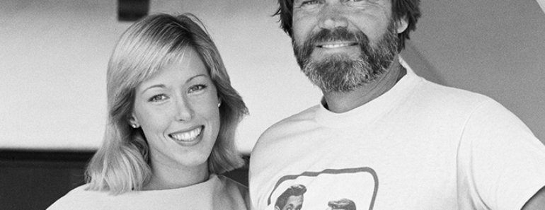 Glen Campbell + Kim Campbell: A Love Story in Sickness and in Health
