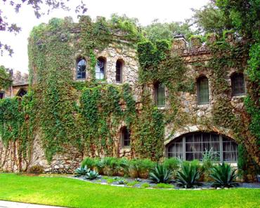 Pemberton Castle - Austin