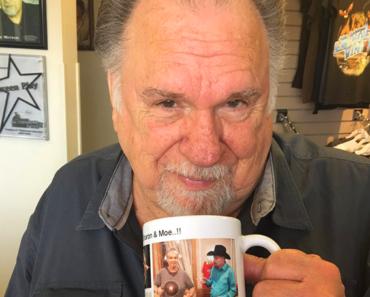 Country Music Legend Gene Watson Interview