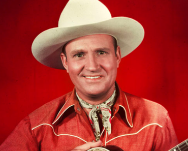 How Singing Cowboy Gene Autry Changed Country Music
