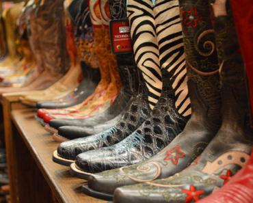 Handmade Cowboy Boots
