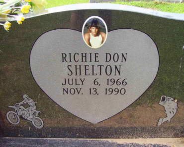 Richie Shelton