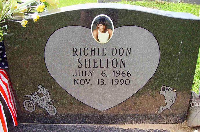 Richie Shelton