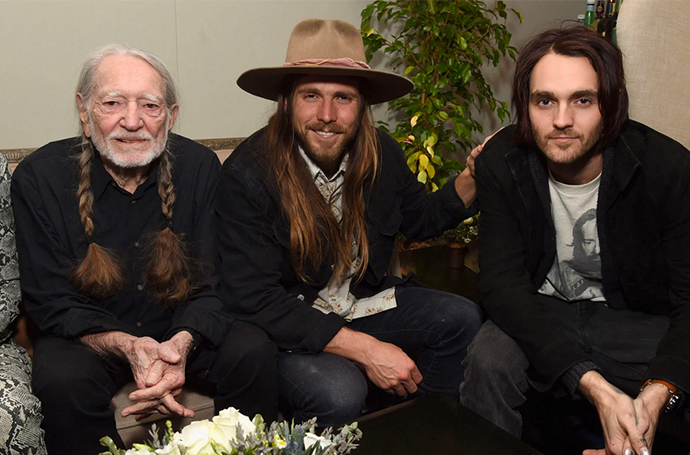 Willie & Sons