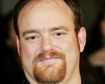 John Carter Cash is the Son of Two Country Legends