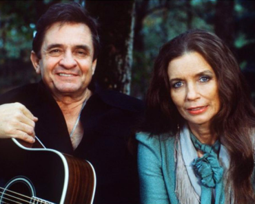 The Love Story of Johnny Cash and June Carter