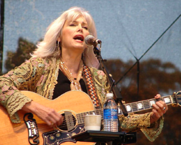 """The Story Behind The Song: """"Beneath Still Waters"""" – Emmylou Harris"""