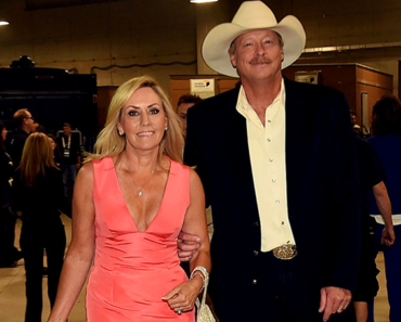 Alan Jackson Opens Up About Song He Wrote After Wife's Cancer Diagnosis