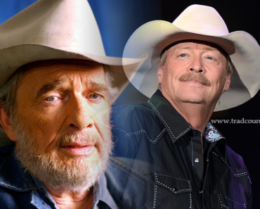 Alan Jackson Pays Tribute to Merle Haggard on New Album – Where Have You Gone.