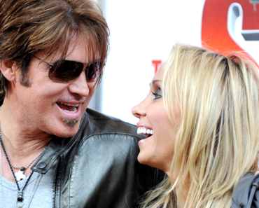 Billy Ray + Tish Cyrus: Inside Their 28-Year Love Story