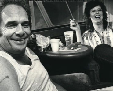 """The Story Behind The Song: """"You Take Me For Granted"""" – Merle Haggard & Leona Williams"""