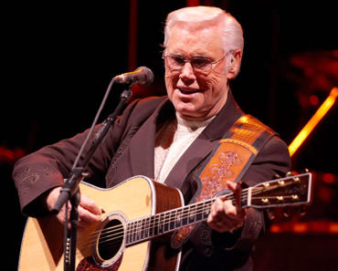 The Story Behind George Jones' 'He Stopped Loving Her Today'