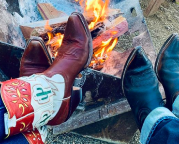 Best Places to Get Handmade Cowboy Boots in Texas