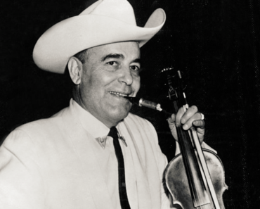 The Cowboy in Country Music: Bob Wills,King of Western Swing