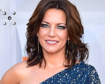 Martina McBride Being Honored By Country Music Hall Of Fame