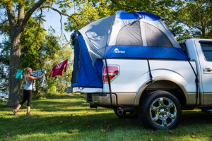 Turn Your Truck Into a Cozy Getaway With a Truck Bed Mattress