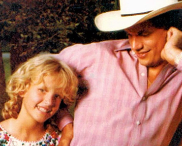 GEORGE STRAIT'S FAITH AND OVERCOMING FAMILY TRAGEDY