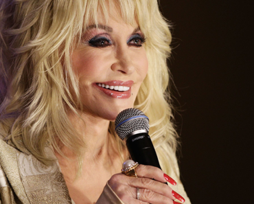 Dolly Parton Announces New Dollywood Resort, HeartSong Lodge
