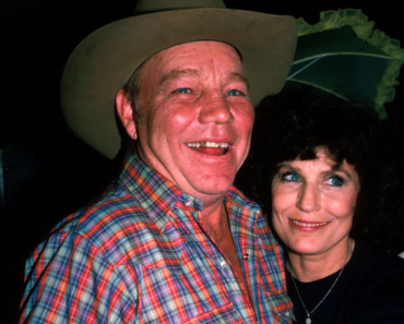 Married to the Bottle: Loretta Lynn and Husband Oliver Lynn Love Story