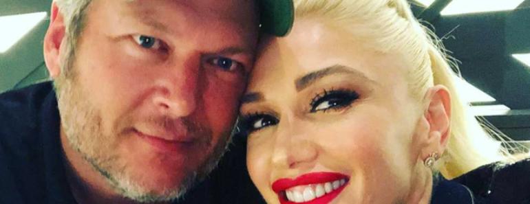 Blake Shelton and Gwen Stefani: Inside Their Love Story