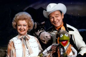 Roy Rogers' Children: Meet the Cowboy Icon's Kids