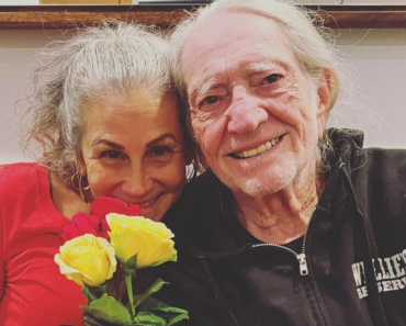 Willie Nelson and Wife Annie D'Angelo's Love Story