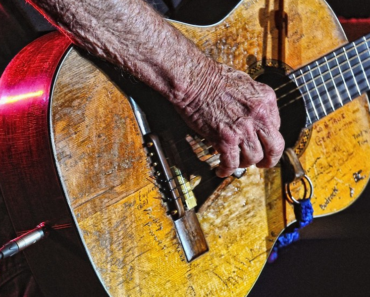 10 Legendary Instruments of Country Music