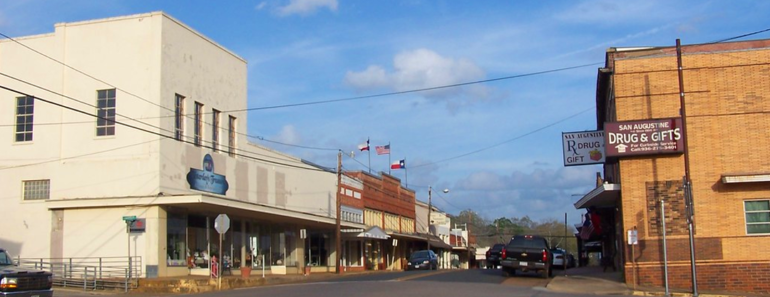 7 of the Oldest Towns in The State of Texas